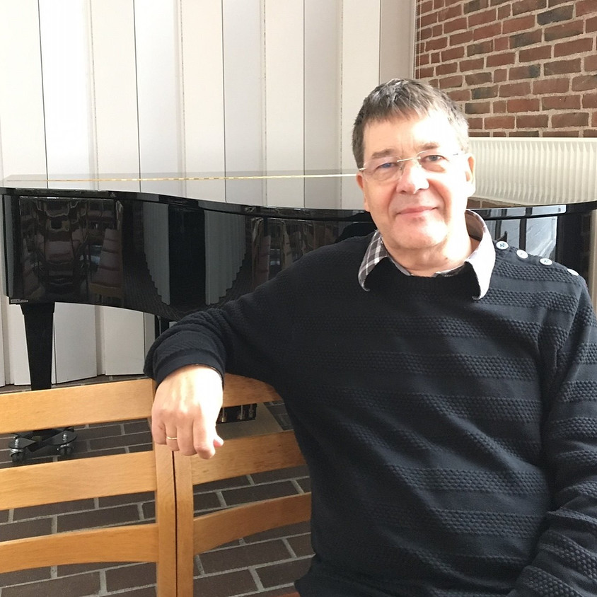 Erik Ransby, sognepræst i Odense