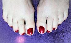 Red Christmas toes.jpg