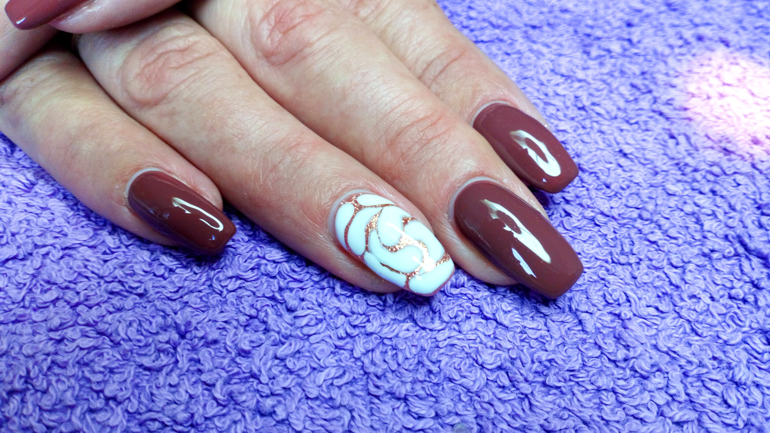 Example Nail Treatment