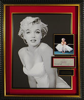 M34426_Marilyn_Monroe_Autographed_Check_