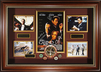 M34873_Casino_Cast_Signed_Display_With_M