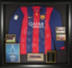M34849_Barcelona_2014_2015_Squad_Signed_