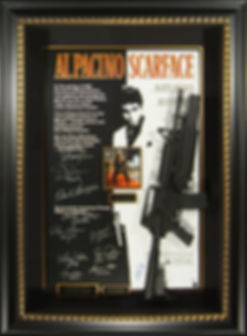 M34862_Scarface_Al_Pacino_Signed_Poster_