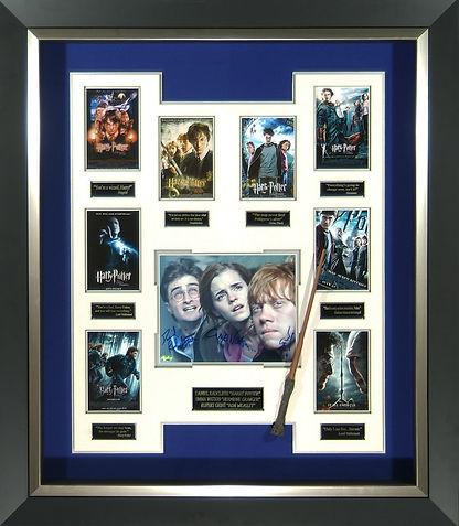 m42089_harry_potter_cast_signed_display_