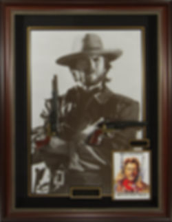 M34869_Josey_Wales_Clint_Eastwood_Signed