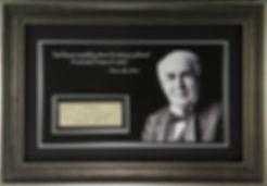 M34838_Thomas_Edison_Signed_Check_Displa