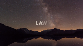 LJMU // Everything is Law