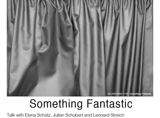 Something Fantastic