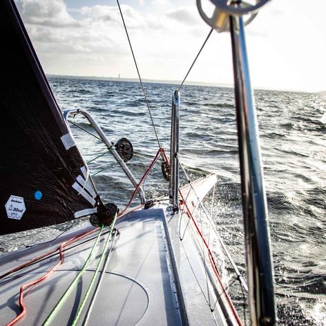 Segeln-Ostsee-Dehler-30od