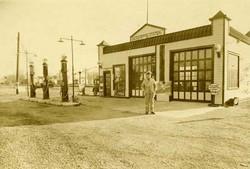 DX Station, Louie Sacks, Hanna, Ind, 1929 or before.jpg