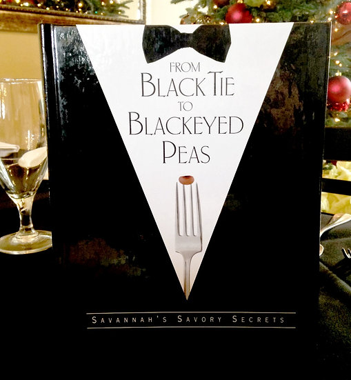 From Black Tie To Blackeyed Peas