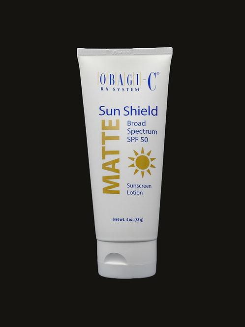 OBAGI - Matte Sunscreen SPF 50 Small Size