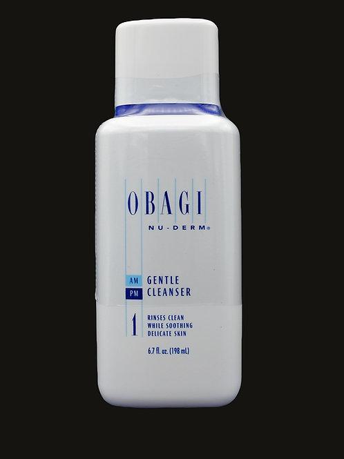 OBAGI - Gentle Cleanser #1