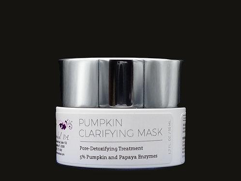 Pumpkin Clarifying Mask