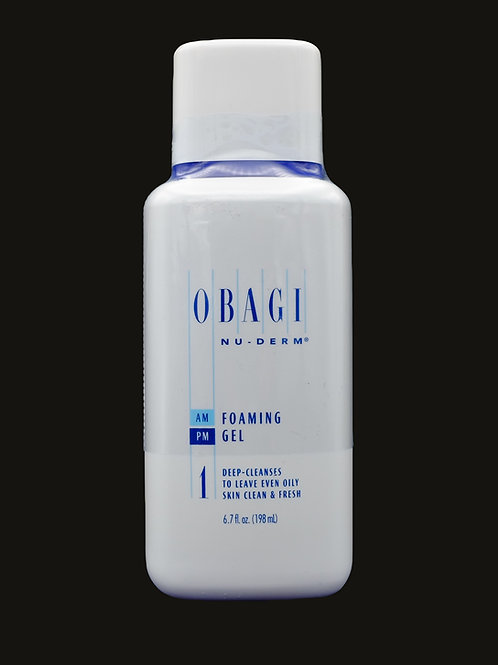 OBAGI - Foaming Gel #1, Large Size