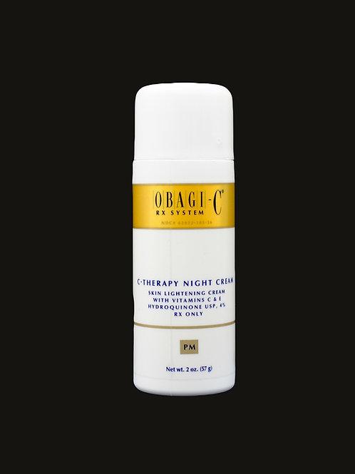 Obagi C-Therapy Night Cream