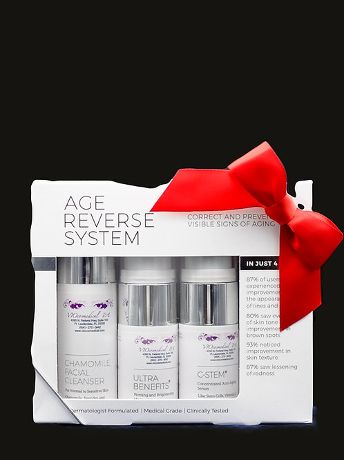 Age Reverse System - travel size