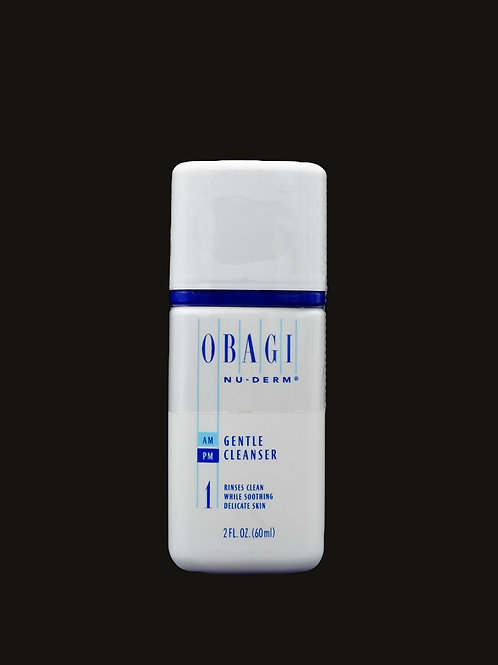 OBAGI - Gentle Cleanser #1 - 2 oz Size