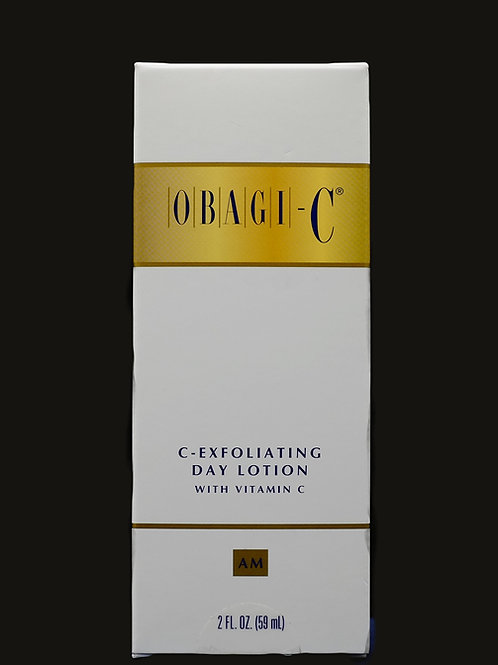 Obagi-C C-Exfoliating Day Lotion