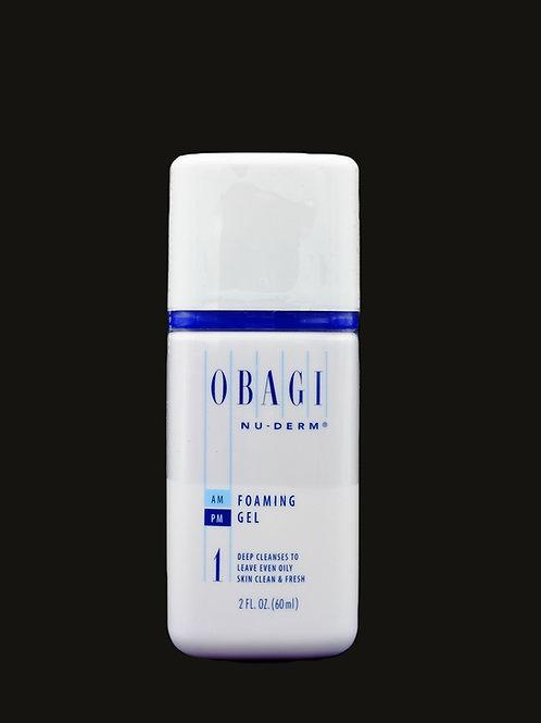 OBAGI - Foaming Gel #1, Travel Size