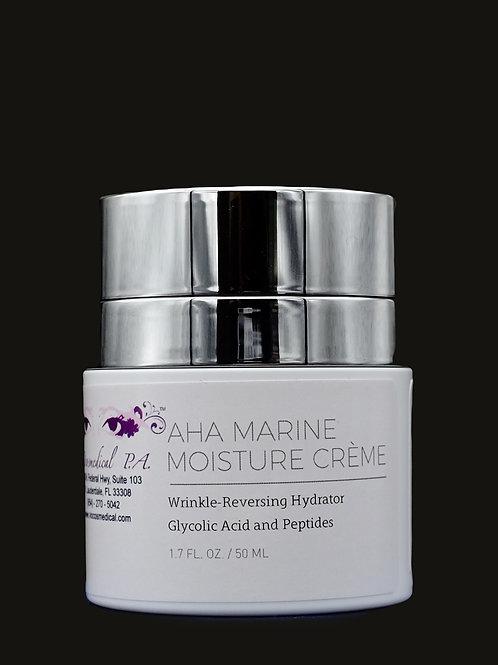 AHA Marine Moisture Cream