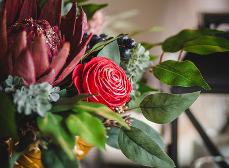 Styled Shoot @ Celebrino Event Center in Georgetown Texas