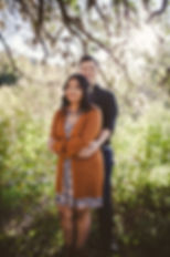 couples photography, engagement session, engagement, cute, golden hour, bull creek