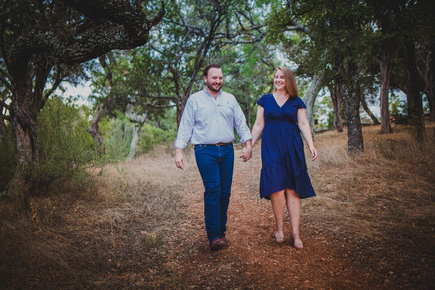 Carolyn & Cam Engagement 2019 - For Pers