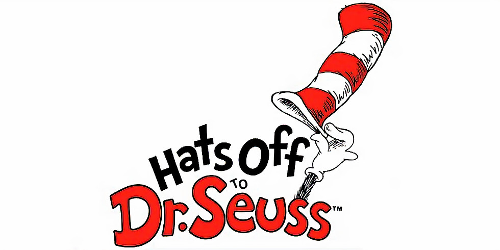 Seussical Shout-outs!
