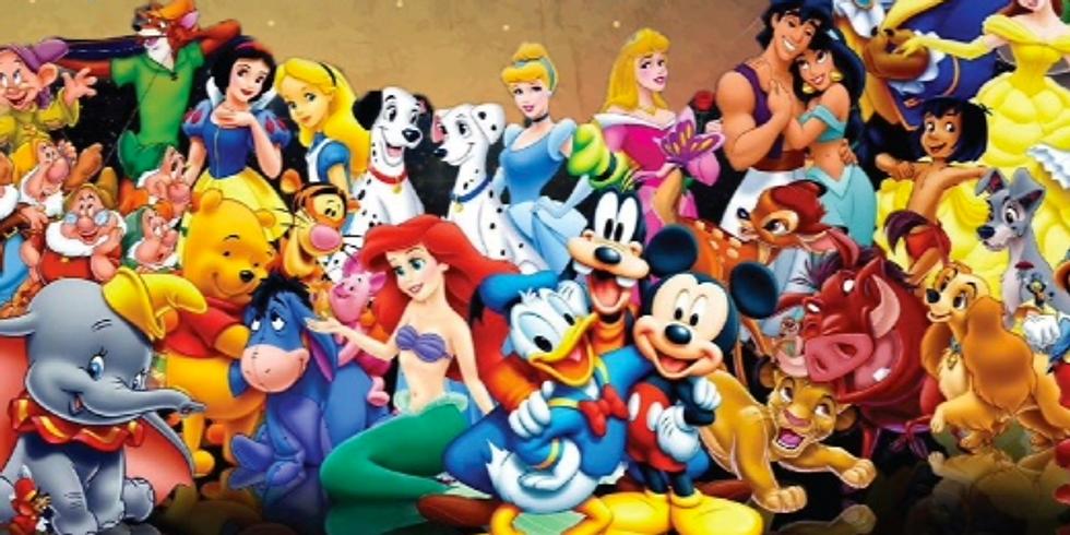 Disney Magic Cabaret