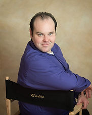 Colin Sheehan Artistic Director