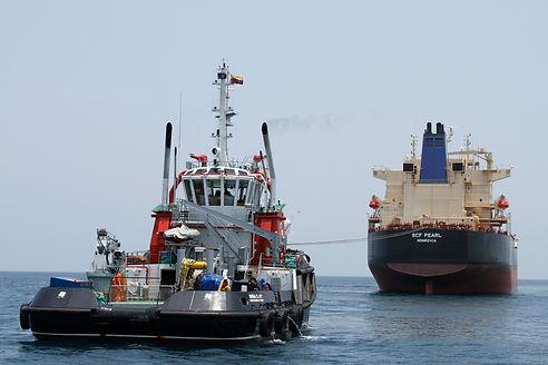remolcadores de bahia