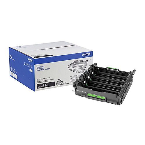 Toner Cilindro Brother DR-411CL | Preto