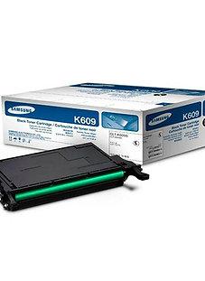 Toner Samsung CLT-K609S | Preto