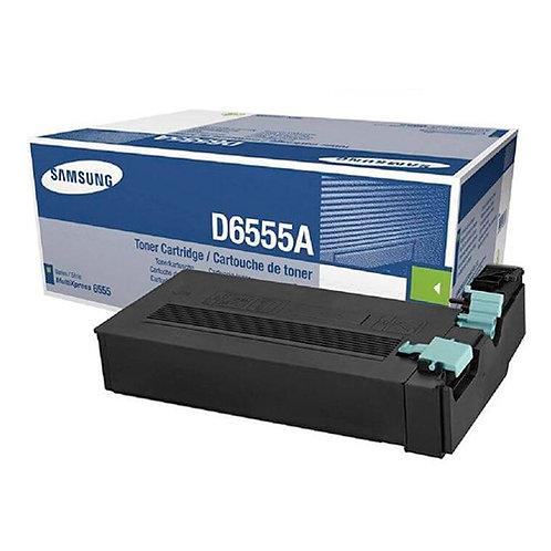 Toner Samsung SCX-D6555 | Preto