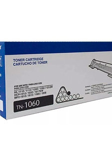Toner Brother HL 1202 TN 1060 | Preto