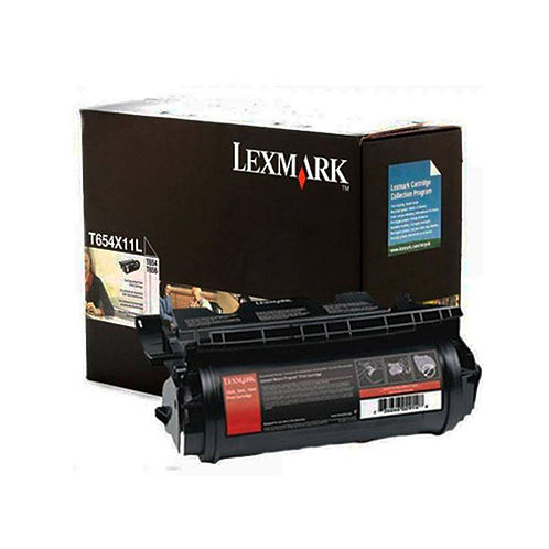Toner Lexmark 50FBX00 504X | Preto
