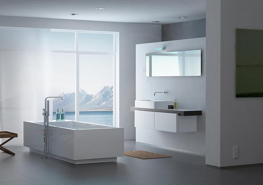 sanit r badm bel badaccessoires. Black Bedroom Furniture Sets. Home Design Ideas
