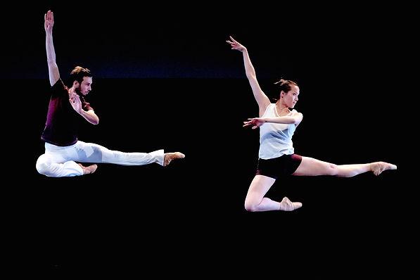 Ignition Dance Festival 2015 - Photograp