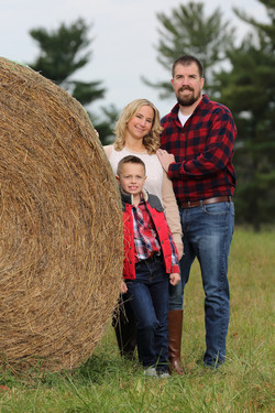 Blandy Farms