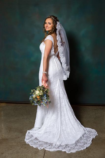 Bride Full Length