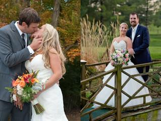 Fall Or Spring Weddings