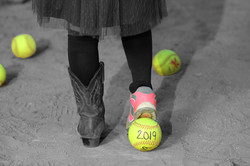 Girl Softball Pictures
