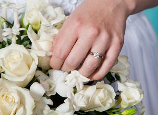 Wedding Day Is Soon