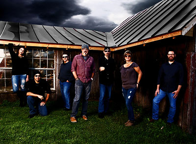 The Band Changed - Flair Photography