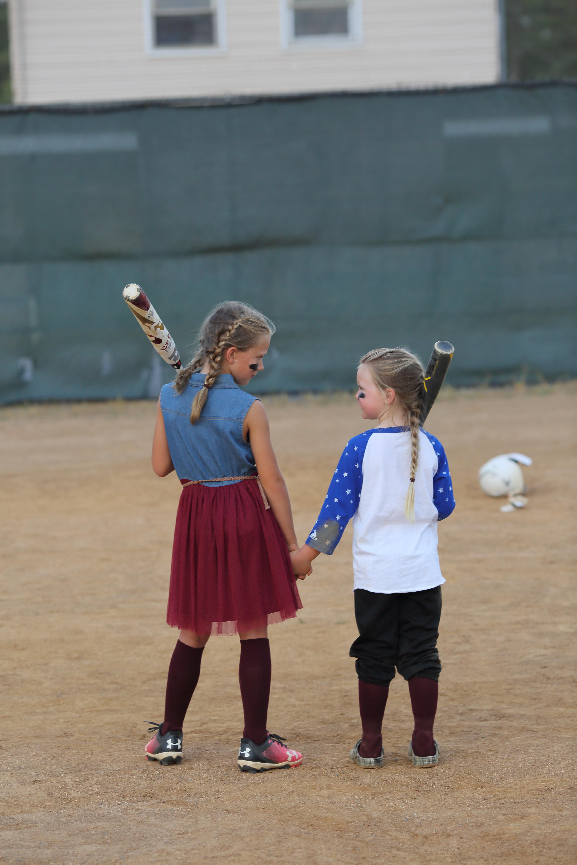 Sisters softball
