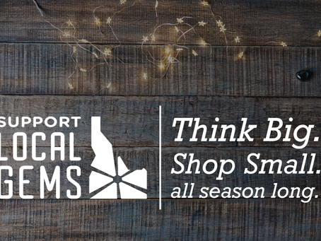 Support Local Gems: All Season Long
