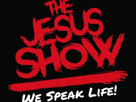 Welcome to The Jesus Show!