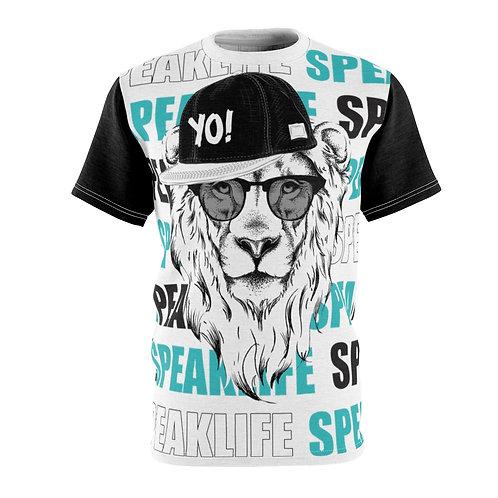 #SPEAKLIFE Yo! T-Shirt