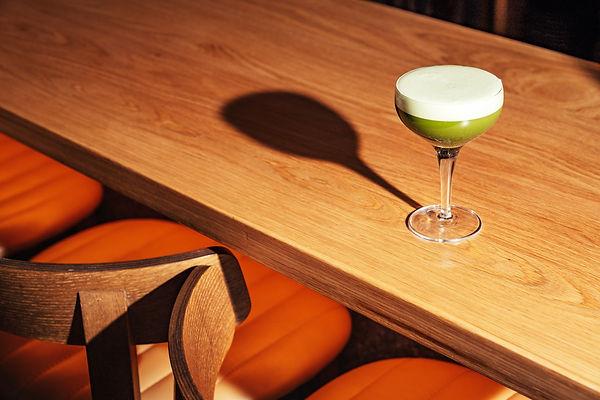 Taka_Marylebone_Bar